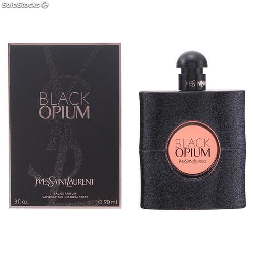 Yves Saint Laurent Black Opium Eau De Parfum, 90ml