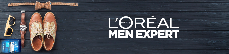 LOREAL GEZICHTCREME MEN